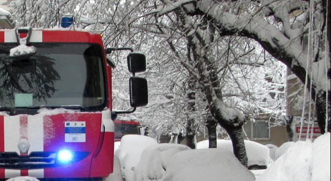 Община Рудозем отменя обявеното бедствено положение, считано от 17.00 часа