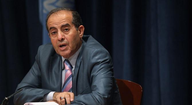 Бивш либийски премиер почина от коронавирус