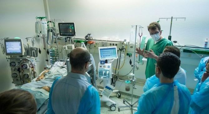 Нов скок на пандемията: През последното денонощие в Италия са починали 636 души