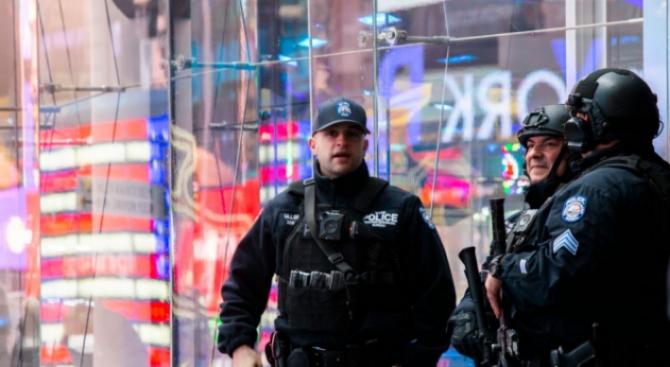 САЩ включиха в списъка си с терористични организации руско националистическо движение