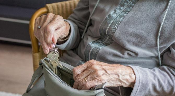Започва изплащането на пенсиите за април. От днес до 23-ти