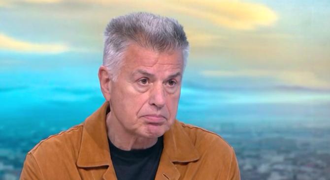 Красимир Дачев: Извращаващо е хора, които не работят, да взимат пари