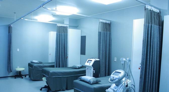 Турция ще открие две болници в срок до 45 дни,