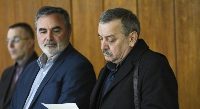 Д-р Кунчев и проф. Кантарджиев тръгват  по пазарите