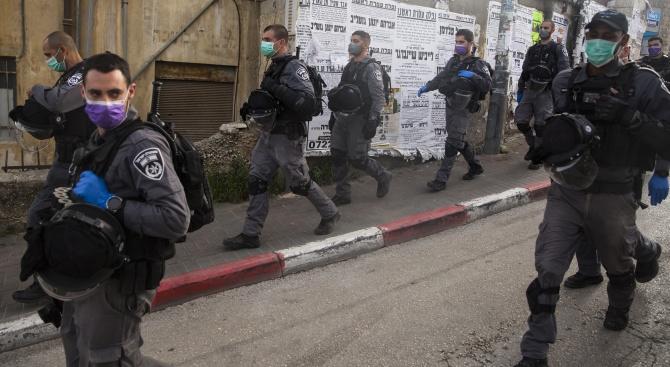Страната ни ще отбележи Песах херметично затворена, написа израелската редакция
