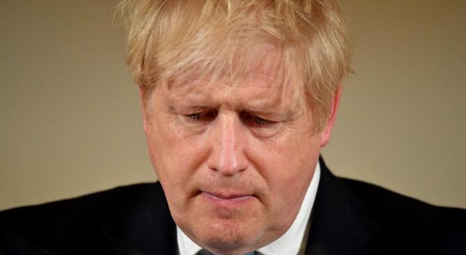 Борис Джонсън е боец, ще се възстанови, заяви Доминик Рааб
