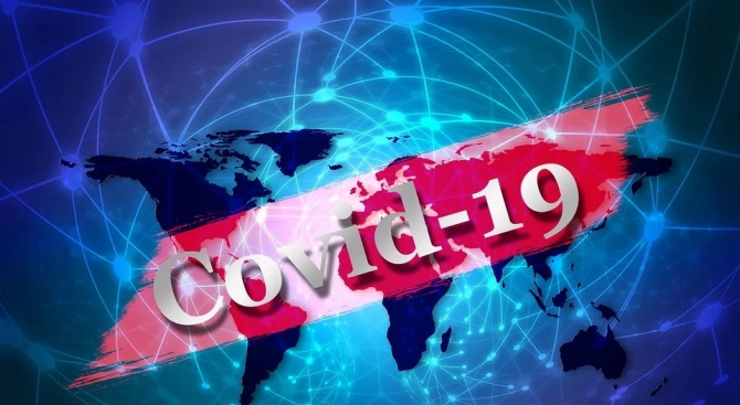 Рекордно високи дарения заради коронавируса