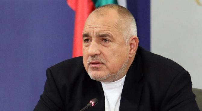 Борисов разкри: Започва масово тестване в Банско