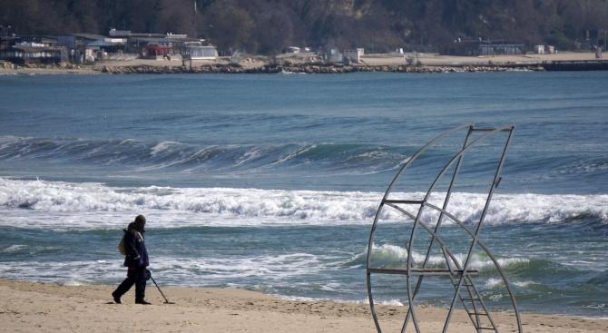 """Определен е концесионер на морски плаж """"Черноморец-юг"""", община Созопол, област"""
