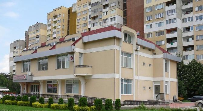 """Столичната болница МБАЛ """"Св. Панталеймон"""" набира средства за борбата срещу"""