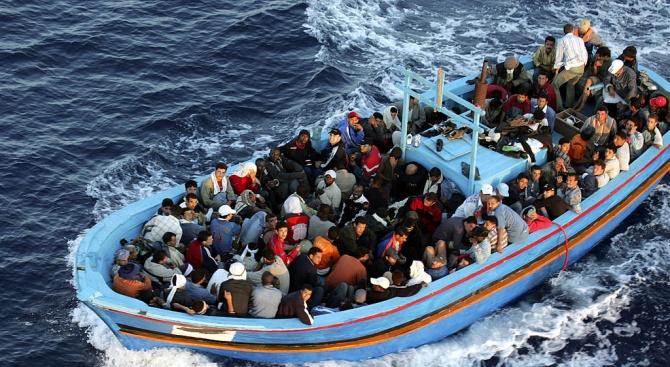 Италианските пристанища не са безопасни заради епидемията от новия короновирус