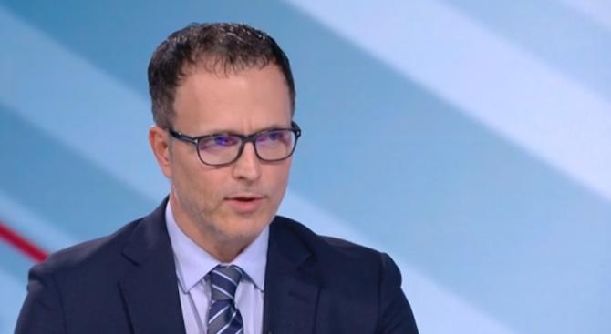 Стоян Мавродиев: Премиерът е бил сериозно подведен