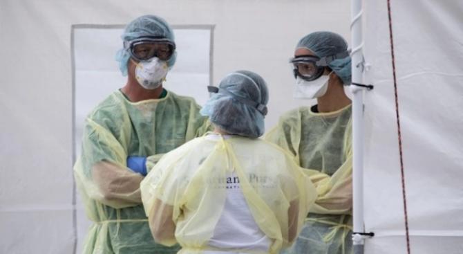 Увеличава се броят на заразените с коронавирус в Сърбия -