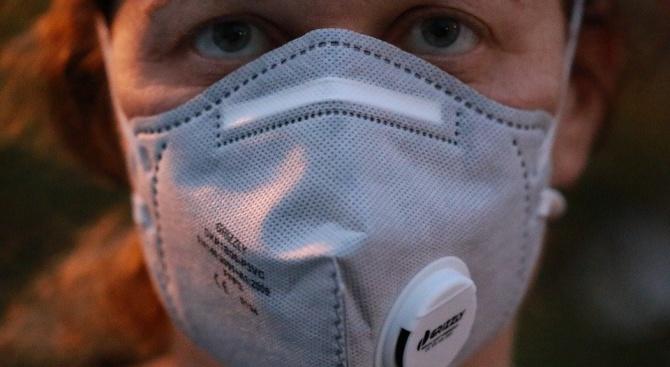 Жена, заразена с COVID-19: Имах сериозен задух, болка в гърдите, устните ми посиняха