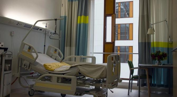 Първият пациент с коронавирус в Кърджали бе изписан от инфекциозното