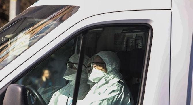 Коронавирусът уби 27-годишна родилка в Северна Македония