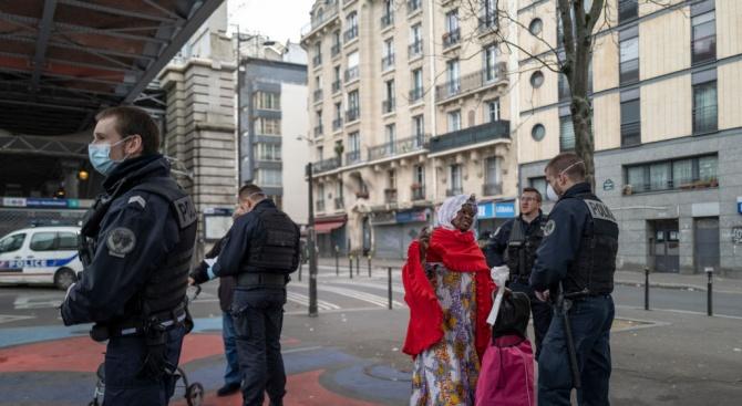 Франция ще удължени карантинните мерки