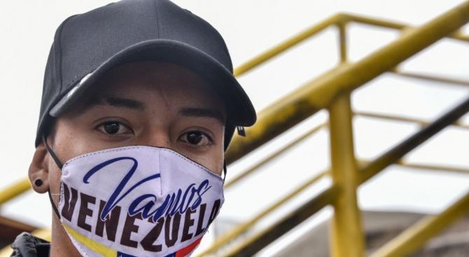 ООН изпрати 90 т помощи  на Венецуела за борба с  пандемията от коронавирус