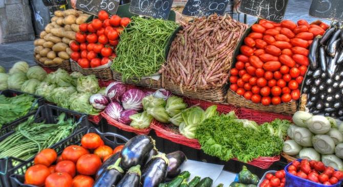 Българската агенция по безопасност на храните (БАБХ) възбрани над 20