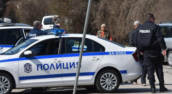 Под ръководството на Районна прокуратура – Петрич се водят бързи