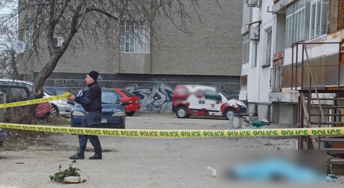 40-годишен мъж се самоуби в Пазарджик