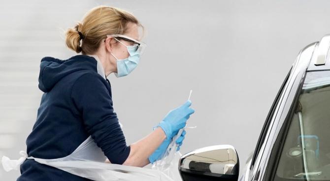 Започваме производство на тестове за коронавирус?