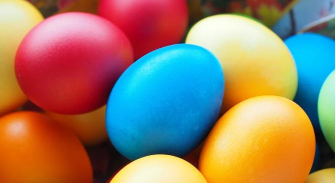 Смолянска фирма дарява 14 000 яйца за медици