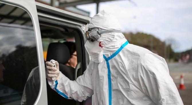 Полша продължава срока на рестрикциите, за да ограничи разпространението на коронавируса