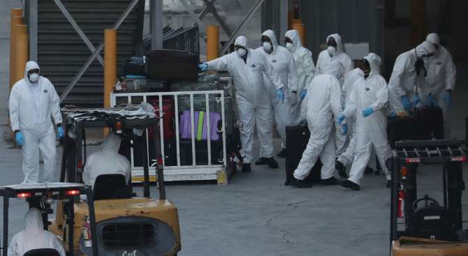 Ръст на заразените и починалите от COVID-19 в Нидерландия и Швейцария