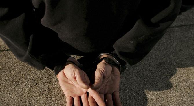 Задържане под стража за мъж,  убил дядо в Кюстендил