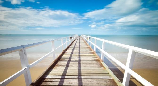 Германски съд свали забраната да се ходи на плаж