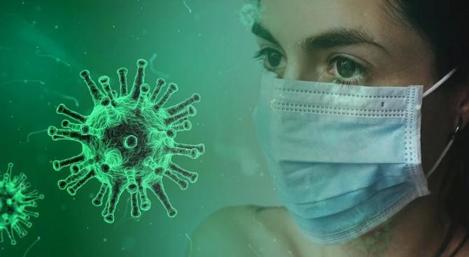 Как да различим алергия от коронавирус?
