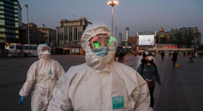 Регистрираните случаи на заразяване с COVID-19 в Латинска Америка са над 50 000