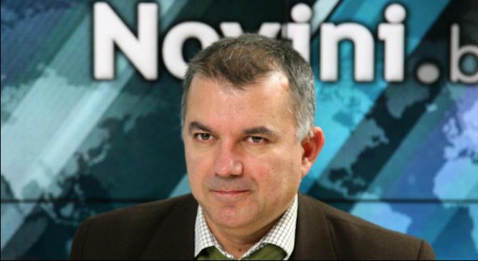 Богомил Николов пред novini.bg: Не натрапвайте на потребителите зорлем бг стоки и храни!