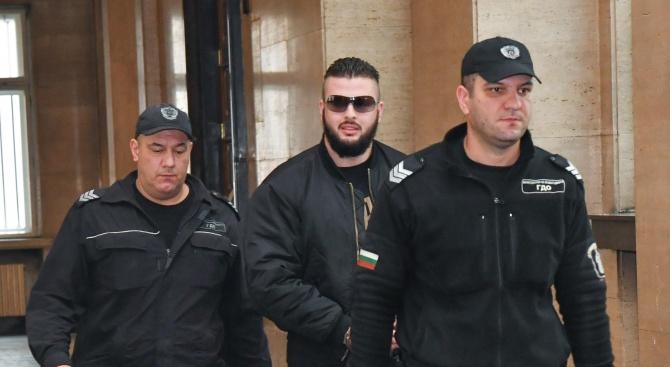 Пуснаха под домашен арест обвинения за убийство Йоан Матев