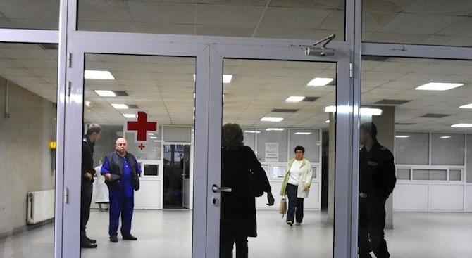 """В УМБАЛ """"Света Анна"""" в София се лекуват най-тежките случаи"""