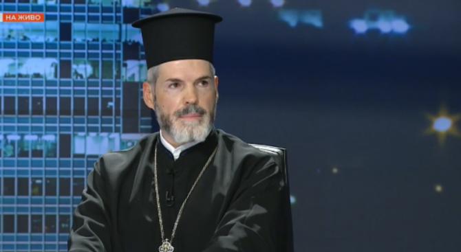 Българската православна църква споделя отговорността на българската държава и подкрепя