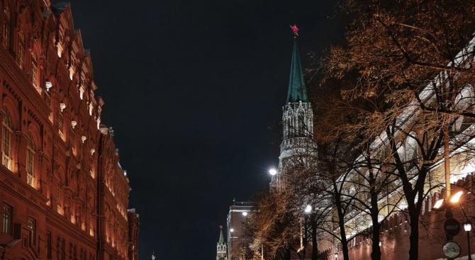 Редица допълнителни забрани и ограничения се въвеждат в Москва от