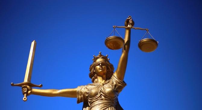 Над 400 дела ще разгледа ВАС в открити съдебни заседания до края на извънредното положение на 13 май