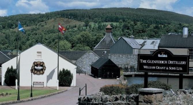 Пътешествие в долината на елена: семейството, което промени уиски индустрията завинаги