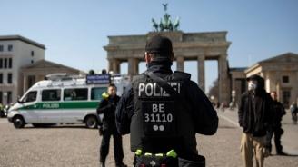 Случаите на коронавирус в Германия наближават 100 000