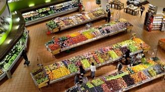6.5% ръст на храни и напитки през февруари 2020 г.