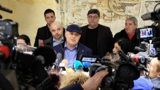 Иван Гешев е в село Трилистник заради побой и обир над пенсионер