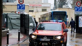 В Испания вече може да се похвалят с добри новини