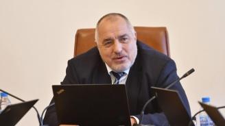 Борисов:  Няма да бъда този, който ще превърне България в морга