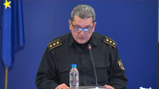 Гл. комисар Николов: До края на месеца ще имаме почти 30 хил. защитни облекла