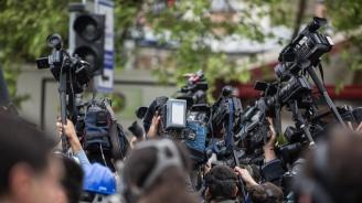 Жесток скандал между журналисти в Министерски съвет