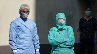Българин отказа да си сложи маска в магазин във Виена и заплаши служители