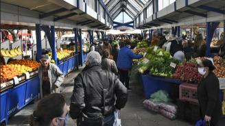 Фандъкова с няколко важни разпоредби за пазарите в София