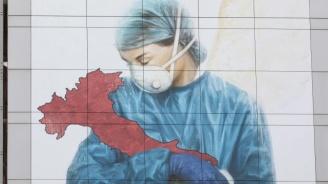 Броят на починалите от коронавирус лекари в Италия е вече над 100